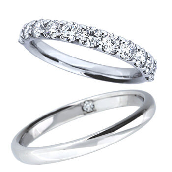 b030b5e11235 ダイヤモンドつきの結婚指輪は素敵だけど、日常的に身につけるものなので、不便を感じなりしないのか、ちょっと不安な点もありますね。  先輩花嫁が困ったと感じたこと ...